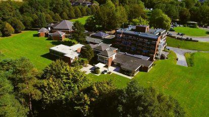 Hotel Ibis Style Louvain La Neuve