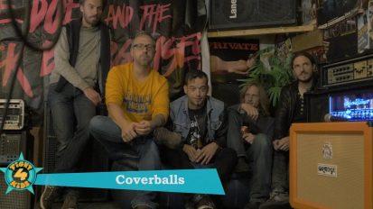 FFK Band Coverballs