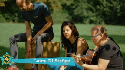 FFK Band Laura Di Stefani