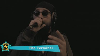 FFK Band The Terminal