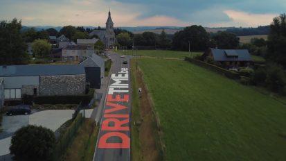Drivetime E06 Teaser | Les méandres de Durbuy