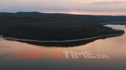 It's Drivetime E09 | Le Feu au Lac