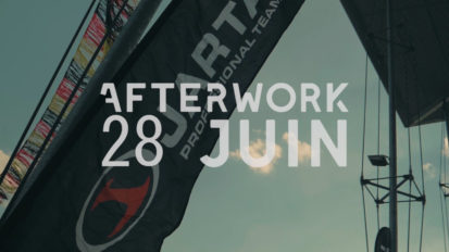 Afterwork at The Gate Axisparc June 2018