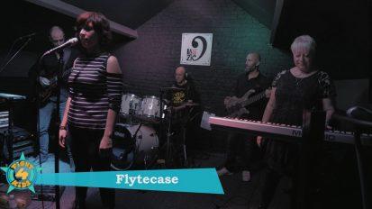 FFK Band Flytecase