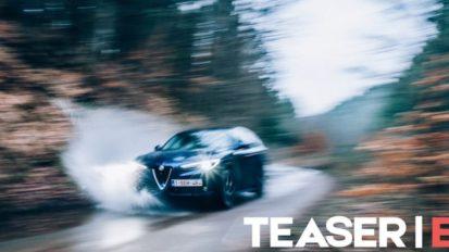 Teaser Drivetime E08 | Les Vosges B****e