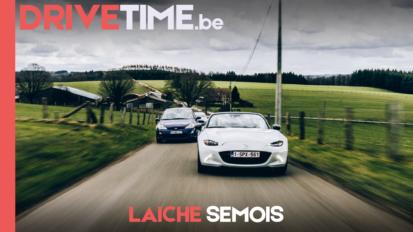 Laiche Semois