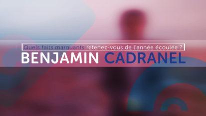 CityDev Brussels Interview Benjamin Cadranel