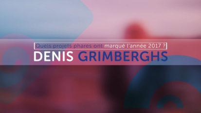 CityDev Brussels Interview Denis Grimberghs