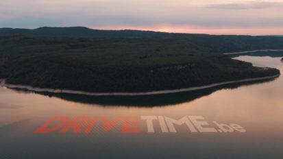 It's Drivetime E09 | Le Feu au Lac