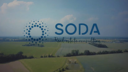 Soda Real Estates the cotteaux project