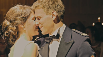 Wedding video of Pierre and Victoire